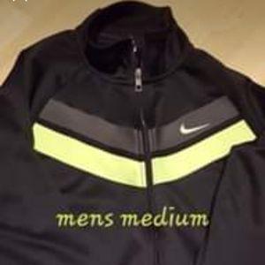 Mens Nike sweater/jacket